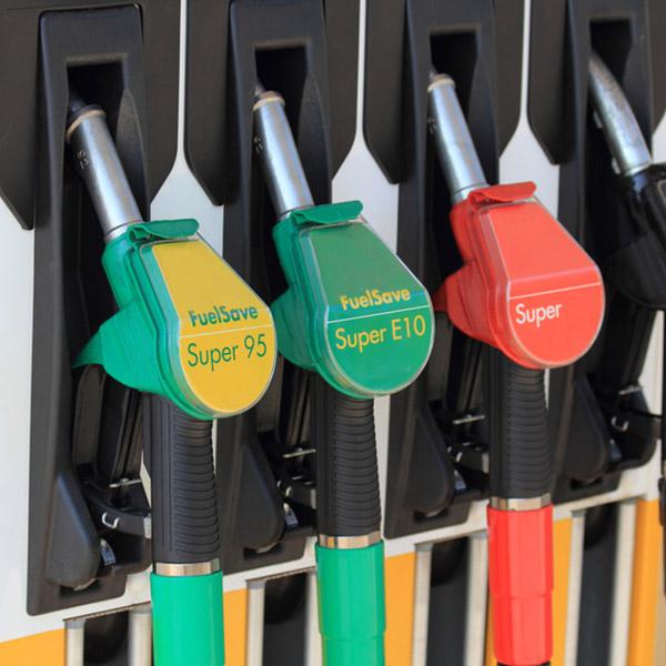 Kraftstoffe von der Kerschbaumer Mineralöle GmbH